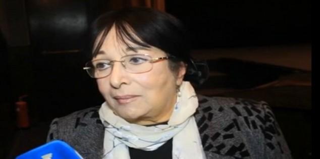 سميرة عبدالعزيز